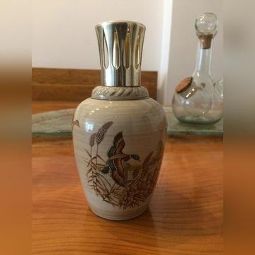 Wyjątkowa lampa Berger, zapachowa katalityczna