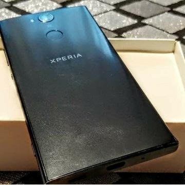 Sony XPERIA XA2, NFC, 1080p 60fps, 23 mpix, 2,2x8