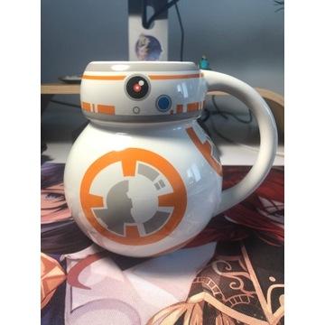 Kubek Star Wars Disney Original Duży BB-8