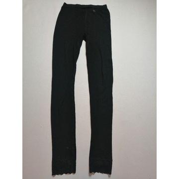 Janus Termoaktywna 100% Merino Wool Getry Roz L