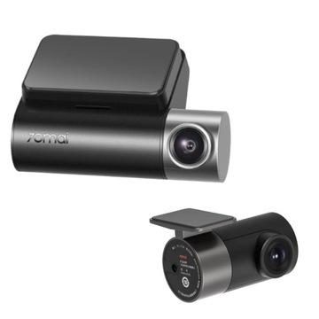 Kamera samochodowa 70mai A500S PRO Plus + WSTECZNA