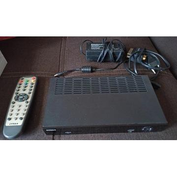 SAGEMCOM DSI87 Cyfra + odbiornik satelitarny HDMI