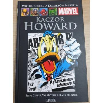 Marvel WKKM 152 - Kaczor Howard - Steve Gerber