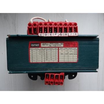 Transformator  220/110V, 500VA