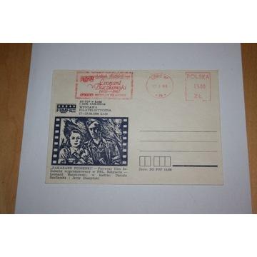 Koperta FilmFil 88 Zakazane piosenki L.Buczkowski