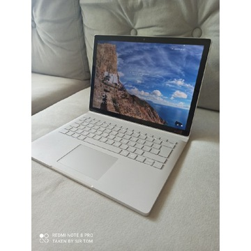 Microsoft Surface book 2 i7/16/512 gwarancja