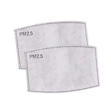 FILTRY Filtr do MASEK PM2.5 - 5 szt