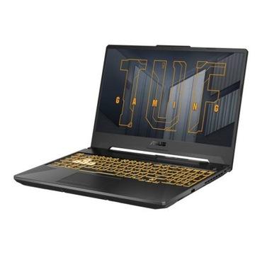 Laptop ASUS TUF Gaming F15 FX506LU 1660ti, 16gb ra