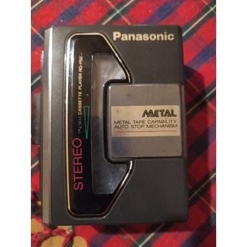 Stereo cassette player RQ-P50
