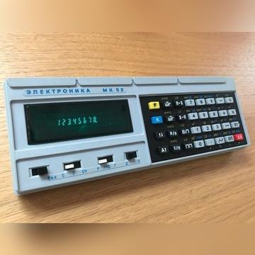 Kalkulator MK 52