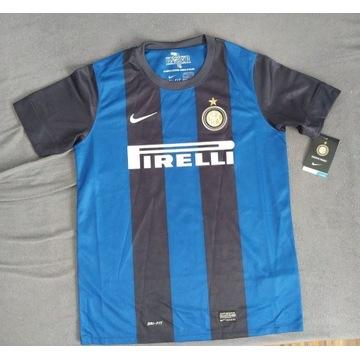 Koszulka Inter Mediolan 2012 XL