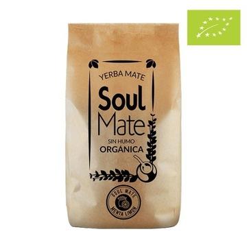 SoulMate YACUY -yerba mate organic EKO BIO natural
