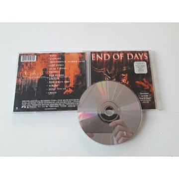 End of Days OST