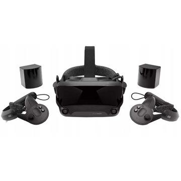 Valve Index VR Kit Najwyższy zestaw PRZEDSPRZEDAŻ