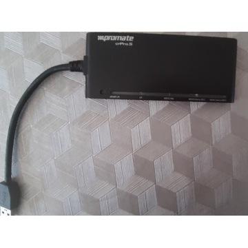 Adapter ProMate crPro 5