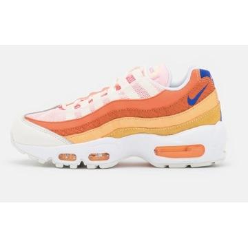 Oryginalne Nike air Max 37,5 38
