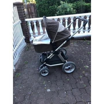Wózek dziecięcy ABC