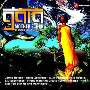 Various Artists - Gaia: Mother Earth (2x CD)