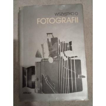 Wszystko o fotografii