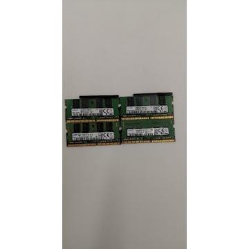 Pamięć RAM do laptopów (SO-DIMM). SAMSUNG 8GB DDR4