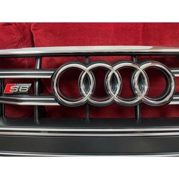 Grill Audi S6 C8 4K0