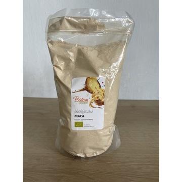 Maca korzeń sproszkowany Bio 1 kg