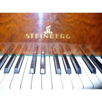 Fortepian STEINBERG, krótki - 150 cm