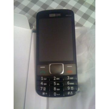 Telefon MAXKOM MM320