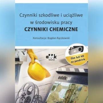Czynniki chemiczne w środowisku pracy – BHP ODDK