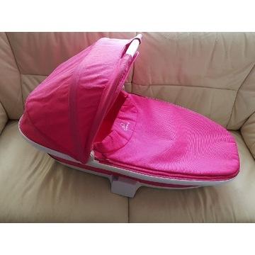 Gondola quinny moodd/ buzz/ zapp( Pink passion)