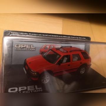 1/43 Opel Frontera