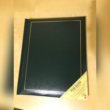 Album 15x21 40stron wklejany