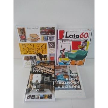 LATA 60 XX sztuka użytkowa, POLSKI DESIGN,