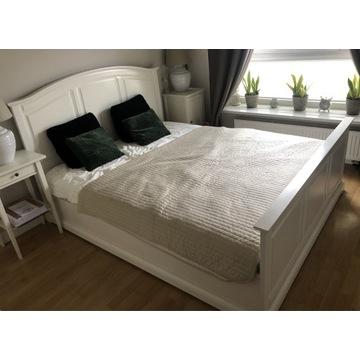 OKAZJA! Łóżko IKEA