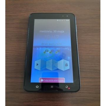 Używany tablet ZTE Light Tab 2 idealny dla dziecka