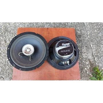 Głośniki samochodowe Magnat  162