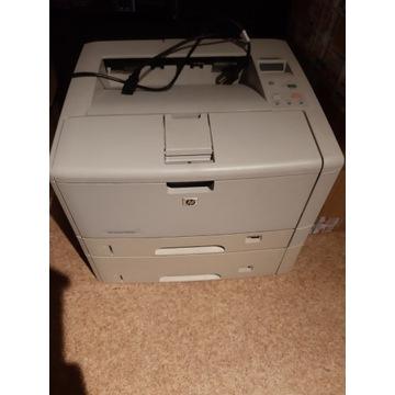 Drukarka HP LaserJet 5200, format A3, A4, Kraków!
