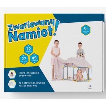 Zwariowany Namiot