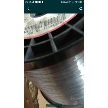 Drut oporowy kantal kanthal a 0.450 mm szpulka