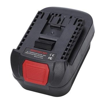 Adapter baterii Dewalt 18V do Bosch 18V