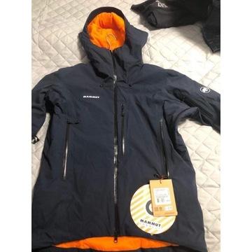 Kurtka Mammut Nordwand Thermo HS Hooded Jacket L