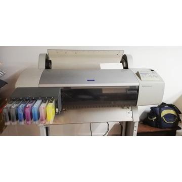 Epson Stylus 7600