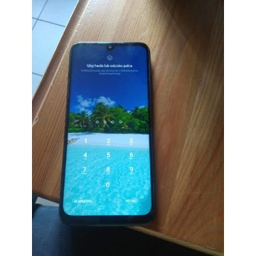 Telefon Xiaomi redmi note 7 64