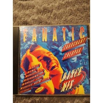 Fanatic Zakochany chłopak Dance mix