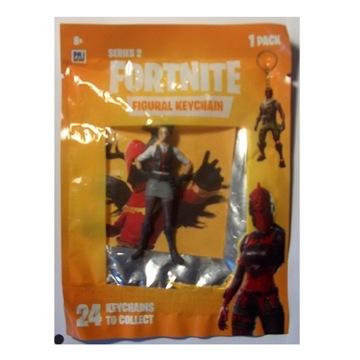 Fortnite - sezon 2 - Epic Games - ROOK - figurka