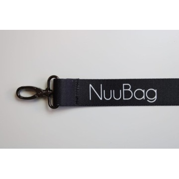 Torebka Nuubag + pasek