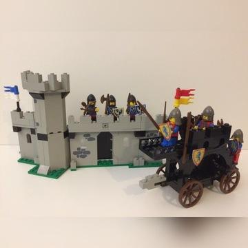 Lego castle 6062 Battering Ram