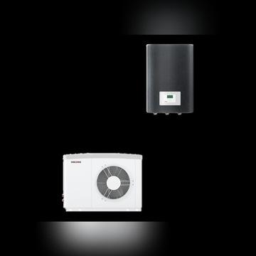 Pompa ciepła Stiebel Eltron HPA-O 3/4/6/8 CS Plus