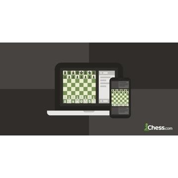 chess.com - konto PREMIUM