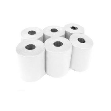 MIDI biały ręcznik papierowy w roli 130m
